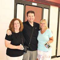 Back to School Meet and Greet for parents