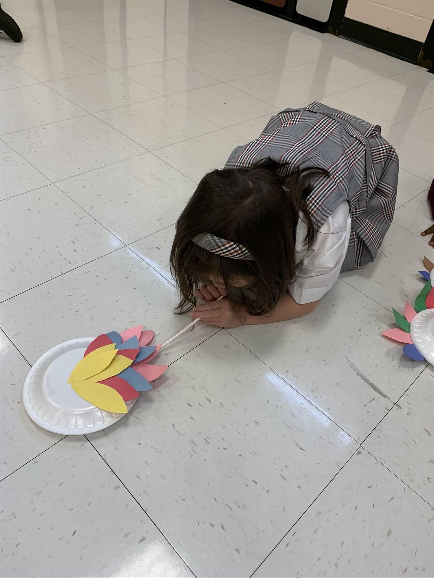 STEM Turkey Races