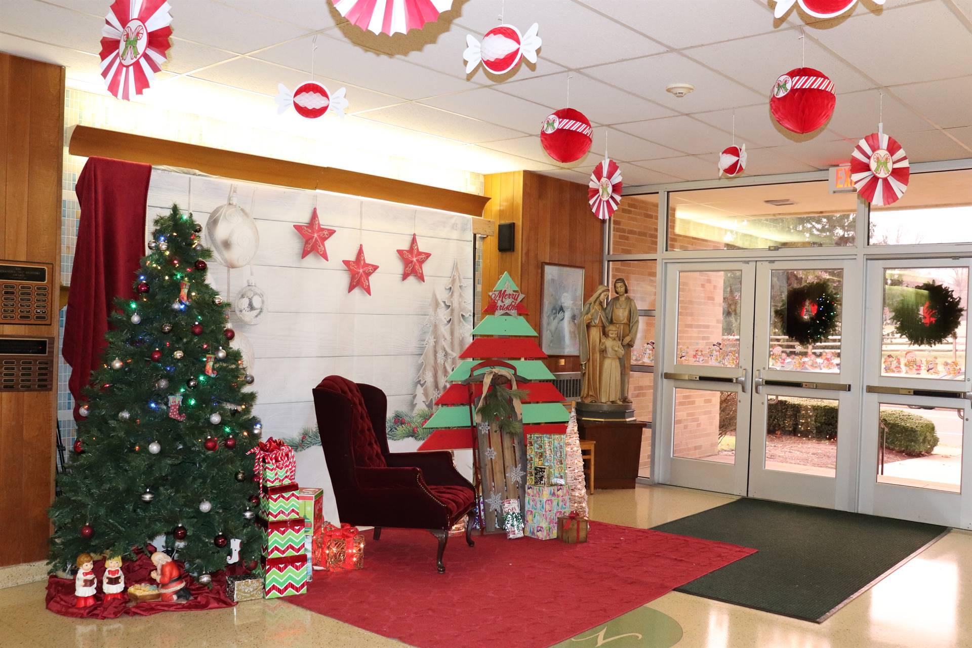 Christmas at NAGS