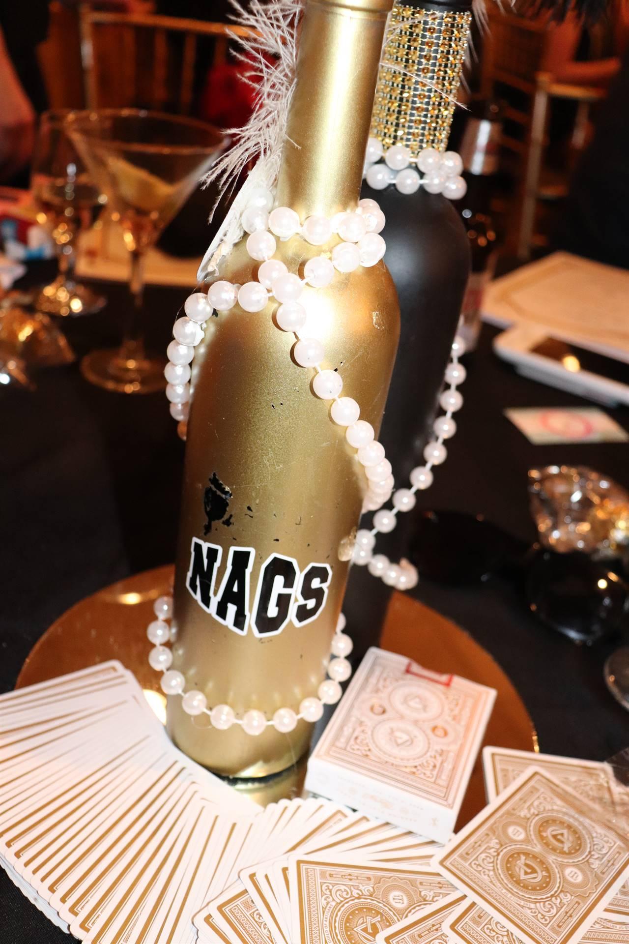 NAGS Roaring Twentieth Auction