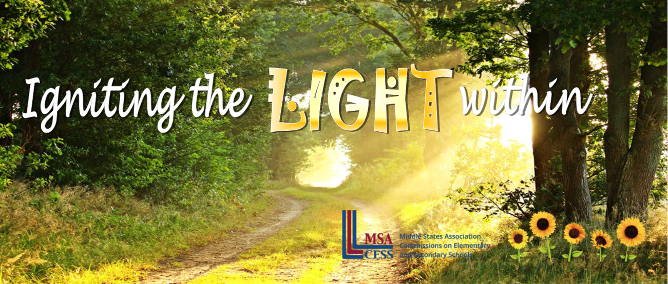 Igniting the light